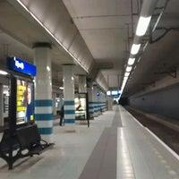 Photo taken at Station Rijswijk by Brenda M. on 12/12/2011