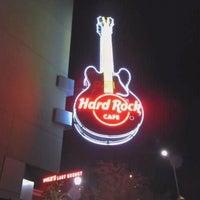 Photo taken at Hard Rock Cafe Dallas by Steven R. on 11/1/2011