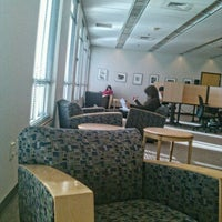 Photo taken at Phoenix College Library by Desirae T. on 2/27/2012