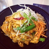 Photo taken at Amarin Thai Cuisine by Don K. on 6/24/2012