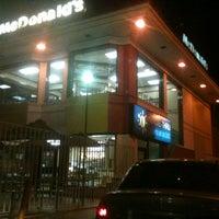 Photo taken at McDonald's by Aline & Patrick on 7/2/2012