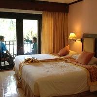 Photo taken at Patong Bay Garden Resort by Thida F. on 3/11/2012