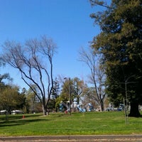 Photo taken at Carmichael Park by Brian M. on 4/1/2012