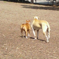Photo taken at Westminster Dog Park by Paul L. on 3/24/2012