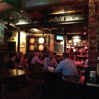 Photo taken at Baker St. Pub & Grill by DenverVictoria on 8/2/2012