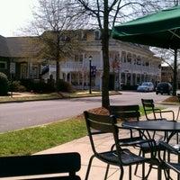 Photo taken at Starbucks by Nick B. on 3/14/2012