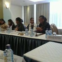 Photo taken at Sarova Panafric by N3SS m. on 4/29/2012