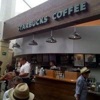Photo taken at Starbucks by Gabrielita on 8/5/2012