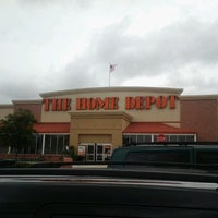 Photo taken at The Home Depot by Jenn T. on 4/29/2012