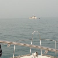 Photo taken at مركز خفر سواحل الدوحه by Adel A. on 3/23/2012