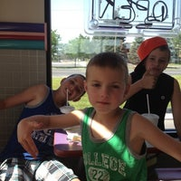 Photo taken at Taco Bell by Nicole on 6/30/2012
