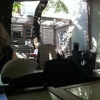 Photo taken at Aromi la Bottega by Alex B. on 7/8/2012