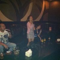 Photo taken at Boshe VVIP Club BALI by gladys r. on 5/31/2012