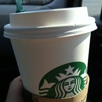 Photo taken at Starbucks by Oscar M. on 4/12/2012