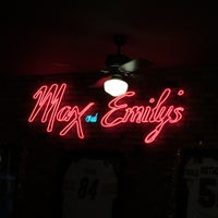Photo taken at Max & Emily's Eatery by Jim C. on 12/28/2015