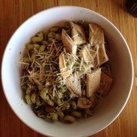 Photo taken at Noodles & Co by Jeremy B. on 10/19/2015