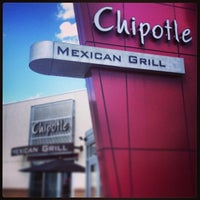 Photo taken at Chipotle Mexican Grill by Cory K. on 6/18/2013