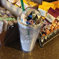 Photo taken at Starbucks by Dave S. on 6/9/2013
