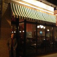Photo taken at Big Jones by Jeff C. on 11/2/2012