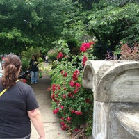 Photo taken at Woodruff Place Park by Ben R. on 6/1/2013
