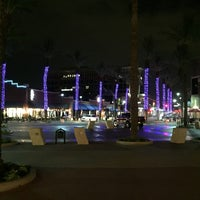 Photo taken at Downtown Tempe by Faisal A. on 6/11/2016