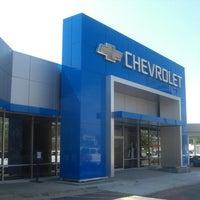 Photo taken at Jim Ellis Chevrolet by Jim E. on 3/4/2013