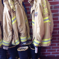 Photo taken at Firehouse Subs by Will C. on 12/7/2014