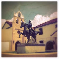 Photo taken at South Florida Museum by Will C. on 9/5/2015