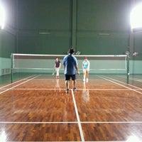 Photo taken at Teecha Sportclub by KruPat L. on 8/17/2012