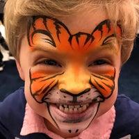 Photo taken at york avenue preschool by Jack H. on 10/14/2016