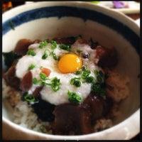 Photo taken at ほ by mikiko m. on 8/14/2013