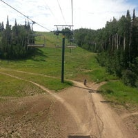 Photo taken at Sterling Express Lift by Adrienne on 7/27/2014