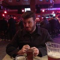 Photo taken at Waldo's by Justin H. on 12/25/2012