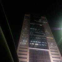 Photo taken at Juice Factory (Burj Baitak) by S.M.B on 11/27/2012