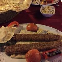 Photo taken at Grand Lounge Turkish Cuisine by Badar L. on 12/23/2015