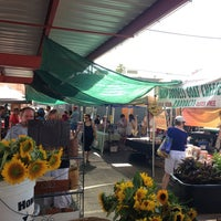 Photo taken at Phoenix Public Market by L E. on 8/17/2013