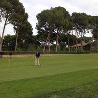 club De Golf El Saler