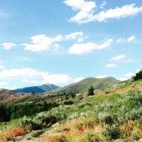 Photo taken at Sun Valley, Idaho by Joleen on 6/25/2015