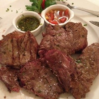 Photo taken at Carne e Dintorni by R. P. on 2/1/2016