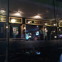 Photo taken at Mulligan's Irish Pub & Restaurant by Ed B. on 11/23/2014