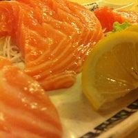 Photo taken at Kin San Kichi Japanese Restaurant by Xiang Qing L. on 3/8/2013