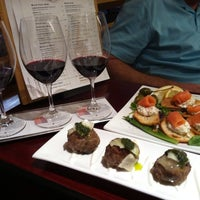 Photo taken at Vino Volo by Tom C. on 8/8/2014