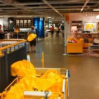 Photo taken at IKEA by Brad L. on 7/21/2013