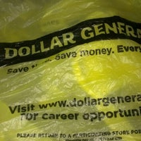 Photo taken at Dollar General by Gregory K. on 3/3/2013