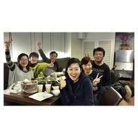 Photo taken at 天辣麻辣鍋 by Phoebe on 12/24/2013