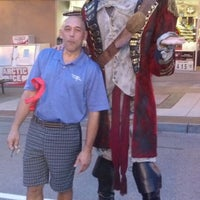 Photo taken at St Louis Art Fair by Phil on 9/8/2013