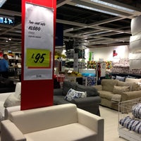 Photo taken at IKEA by Tuhel M. on 10/23/2012