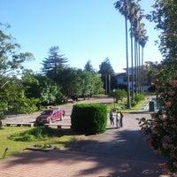 Photo taken at Parque de vacaciones UTE ANTEL by Dalek E. on 10/26/2012
