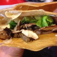 Photo taken at The Crepe Maker by Esteicy on 10/5/2014