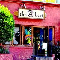 Photo taken at The Albert by Intown Expert, Jennifer Kjellgren & Associates on 1/31/2013